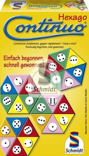 Schmidt Spiele Hexago Continuo SV 4051153