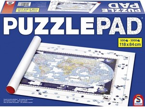 Schmidt Spiele Puzzle Pad für Puzzles bis 3000 Teile 4057988