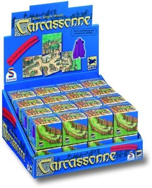 Hans im Glück Carcassonne, Der Graf von Carcassonne (d) SV 48143
