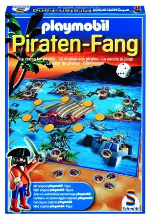 Playmobil, Piraten-Fang 53045