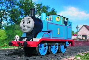 Thomas auf Tour, 60 Teile 55329
