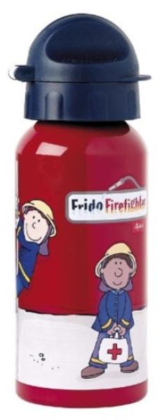 Sigikid Trinkflasche Frido Firefighter HN19Di9024484