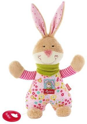 Sigikid Spieluhr, Bungee Bunny ** 9040109