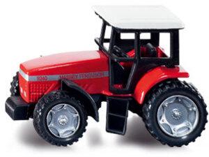 Siku Traktor Massey Ferguson 1:87, Metall, Plastik Siku 2743899