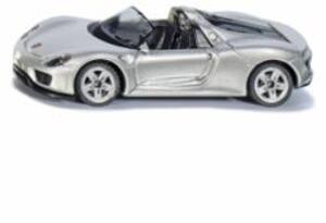 Siku Porsche 918 Spyder Siku Super, 98x78 mm, Metall/kunststoff 1475