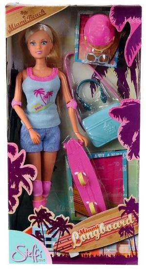 Simba Simba Steffi Love Miami Longboard 105736578