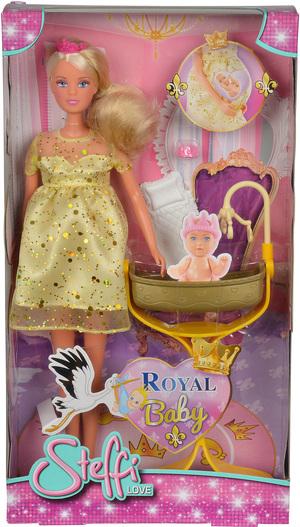 Simba Steffi Love Royal Baby 105737084