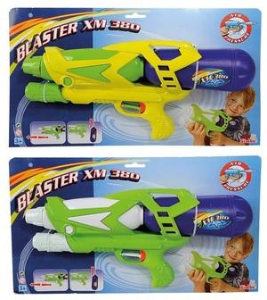 Simba WF Wasserpistole XM 380, 2-sort. 107273598