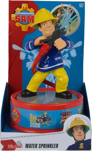 Simba Sam Wasser Sprinkler 109252006
