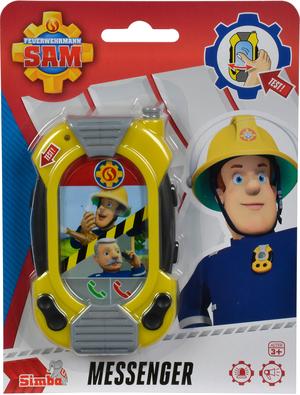 Simba Feuerwehrmann Sam Messenger 109258697