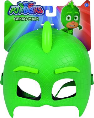 Simba PJ Masks Maske Gecko 109402091