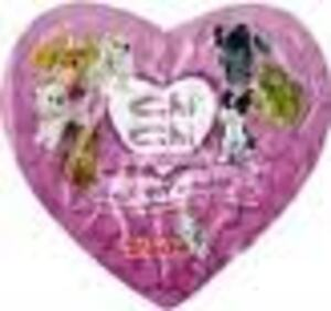 Simba Chi Chi Love and Friends Sammelfiguren 24fach ass (eines wird geliefert). 43210767
