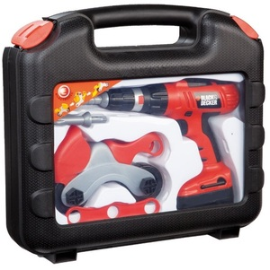 Smoby Smoby Black & Decker Werkzeugkoffer 7600500209