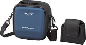 SONY Carrying Case LCM-PCY3 2020148H