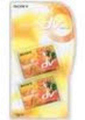 SONY Tape Mini DV 2DVM-80PR2 20829H