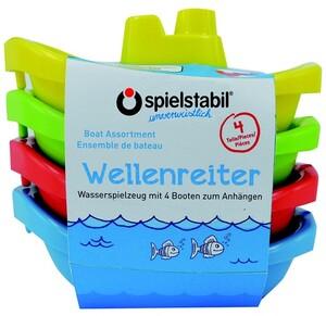 spielstabil Wellenreiter Minibootset 3725A2