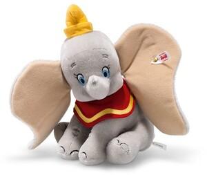 Steiff Dumbo grau, sitzend 20cm (lim.) ** 354564