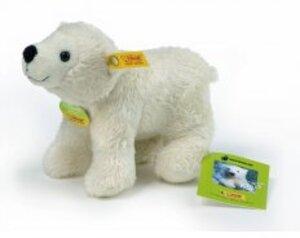 Steiff Original Knut Eisbär 18cm stehend (MQ5) ** 67113079