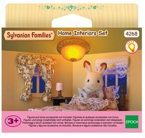 Sylvanian Families Home Interiors Set 4268