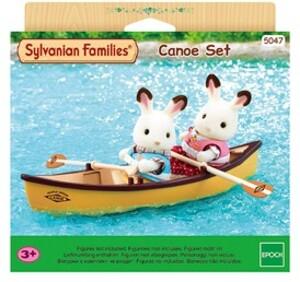 Sylvanian Families Canoe Set 5047A1