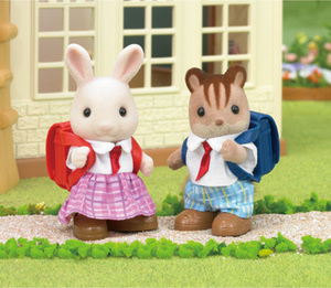 Sylvanian Families School Friends 5170A2