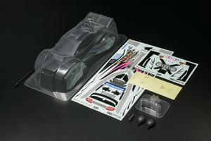 TAMIYA TT-Gear WildBoar Body Parts Set 1040136