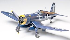 TAMIYA Vought F4U-1A Corsair 1061070