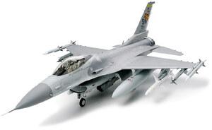 TAMIYA Lockheed Martin F-16C Block 1061101