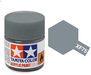 TAMIYA M-Acr.XF-75 IJN Gray 1081775