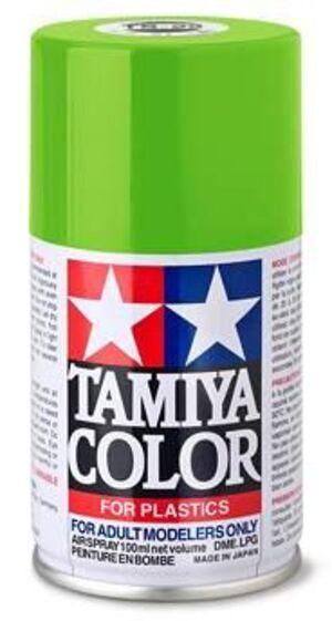 TAMIYA Spray TS-22 h'gruen 1085022