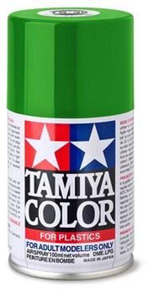 TAMIYA Spray TS-35 gruen 1085035