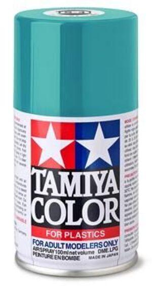 TAMIYA Spray TS-41 blau 1085041