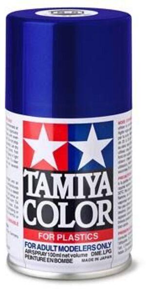 TAMIYA Spray TS-51 blau Telefonica 1085051