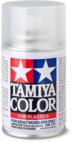 TAMIYA Spray TS-65 Pearl Clear 1085065