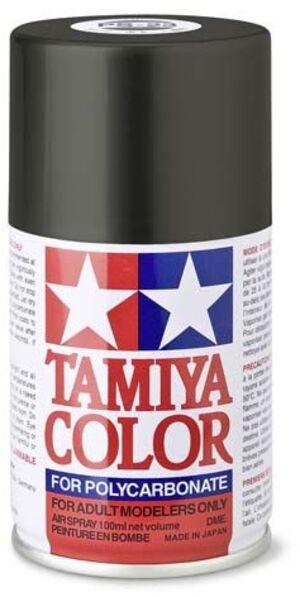 TAMIYA Spray PS-23 gunmetal 1086023