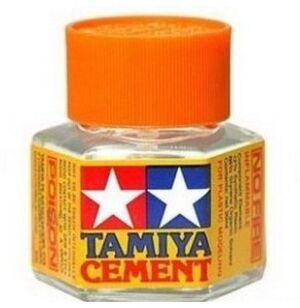TAMIYA Modellbauleim 20ml Flasche 1087012