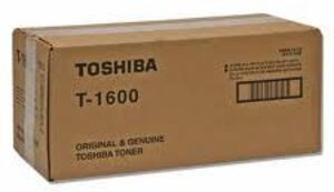 Toshiba Toshiba Toner, black T1600
