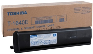 Toshiba Toner schwarz T-1640E-24K