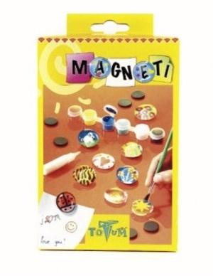 TOTUM Magneti (3) 59109408