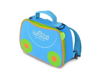 trunki Lunch Bag Blue TRU288GB01