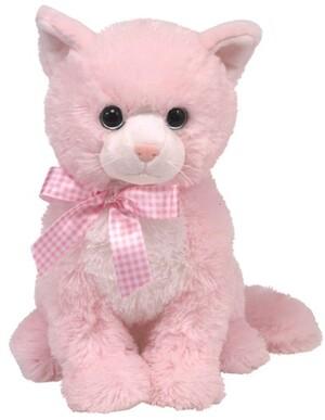 TY Duchess,Katze rosa 33cm 10035