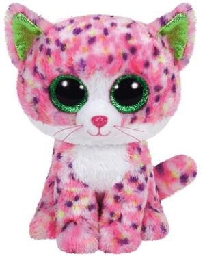 TY Sophie,Katze pink 15cm 36189