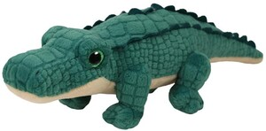 TY Spike,Alligator 15cm 36887