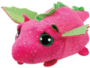 TY Darby,Drache pink 10cm 41247