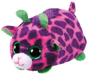 TY Ferris,Giraffe 10cm 41253
