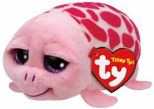 TY Shuffler,Schildkröte pink 10cm SV HN19TY7142145