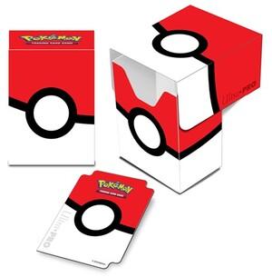 Ultra PRO Pokémon - Pokéball Deck Box E85121