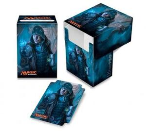 Ultra PRO Shadows over Innistrad Deck Box Jace Unraveler of Secrets v2 ULP86342