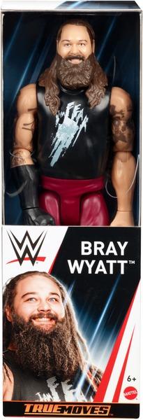 WWE Figur (Bray Wyatt) 30 cm mit Bewegungspunkten