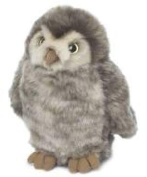 WWF Wald-Eule Baby 15 cm (2) 15.170.010 6000563